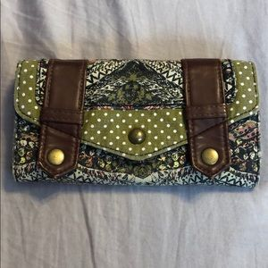 Never Used Boutique Wallet